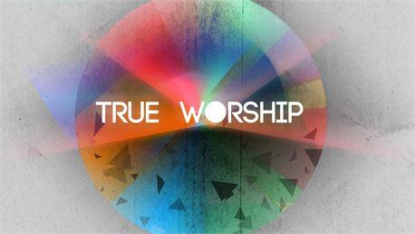 True Worship (17126)