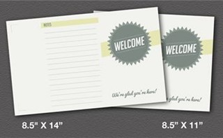 Welcome (Bulletin)