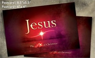 Jesus, the Life of Christmas