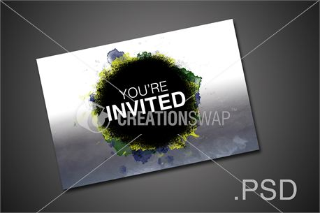 You're Invited (17217)