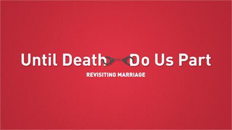 Until Death Do Us Part (17259)