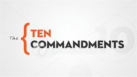 The Ten Commandments (17275)
