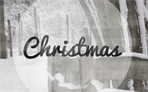 Christmas & Winter Backgrounds