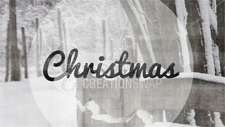 Christmas & Winter Backgrounds (17322)