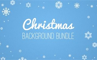 Christmas and Winter Bundle