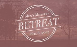 Men's Retreat (Slide Bundle)
