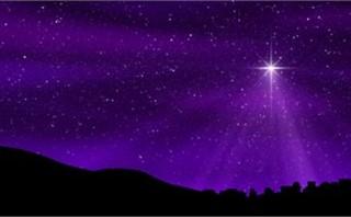 Bethlehem Violet Night Loop