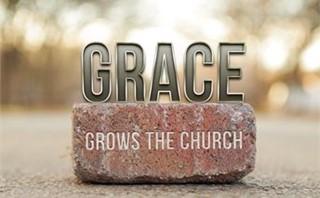 Grace Grows the Church