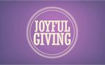 Joyful Giving (17796)