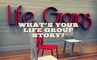 Life Group Stories