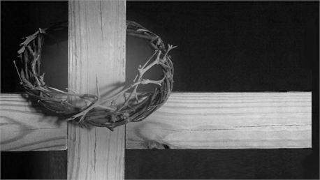 Shaded Cross (17823)