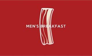 Men's Breakfast(HD)