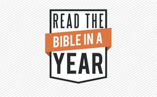 Read the bible in a year(HD)