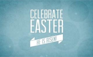 Easter Sunday Opener