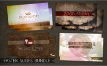 Easter Slides Bundle