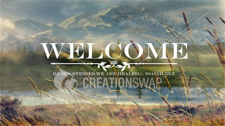 Welcome (18645)