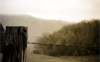 The Fencepost 1