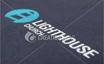 Lighthouse Simple Logo