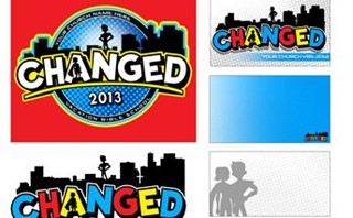 VBS Graphics Logo/Package