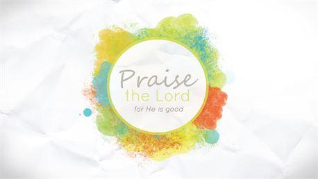Praise Him (19580)