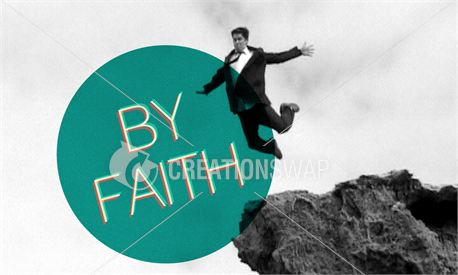 By Faith (19718)