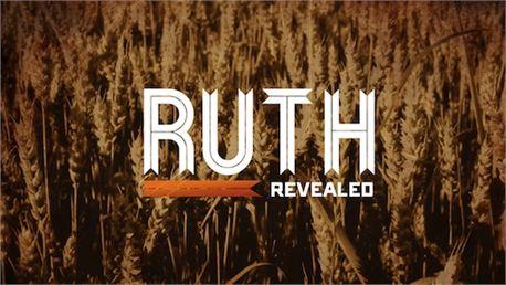 Ruth Revealed (19871)