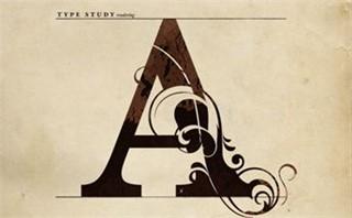 Type Study A