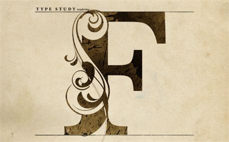 Type Study F (2142)