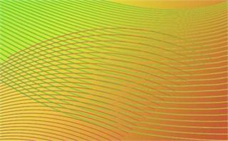 CurvedLines-Vectors