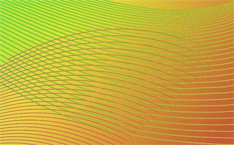 CurvedLines-Vectors (2160)