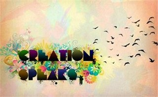 Creation Spreaks Floral
