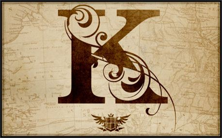 K (2296)