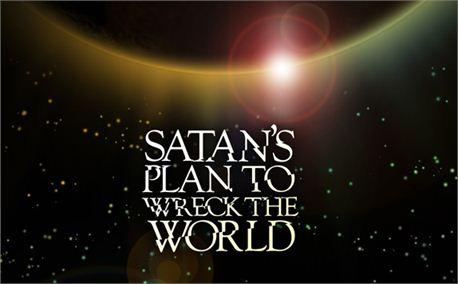 Satan's Plan (2507)