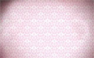 pink pattern background