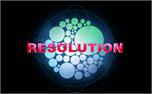 Resolution (2561)