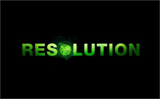 Resolution Long