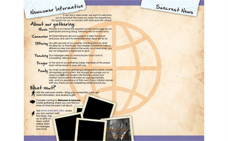 Suncrest Bulletin Design Back (2598)