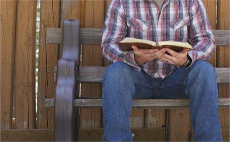Reading Bible (2748)