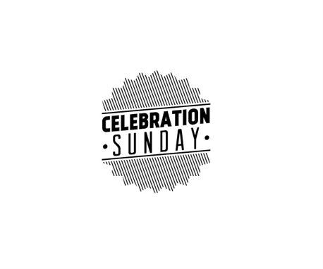 Celebration Sunday Ai (20044)