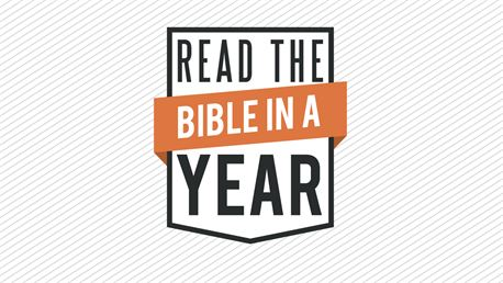 Read the Bible in a Year .Psd  (20046)