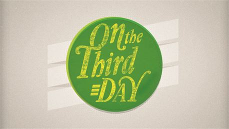 On the Third Day (20079)