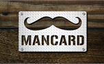 Man Card (20132)