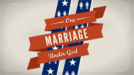 One Marriage Under God (20134)