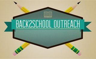 Back2School Outreach
