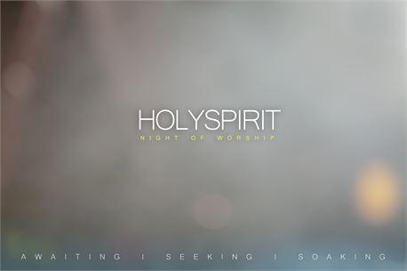 HOLYSPIRIT (20988)