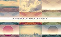 Service Slides Bundle
