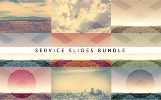 Service Slides Bundle