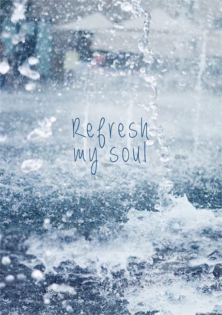 REFRESH (21401)