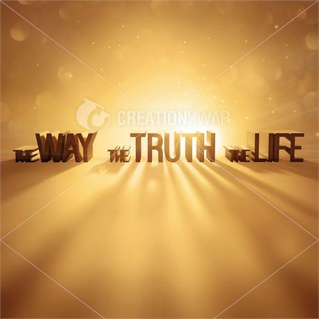 Image result for way truth life