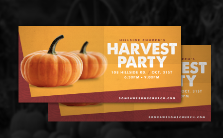 Harvest Party (21519)